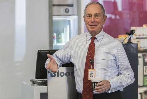 Kata Kata Bijak Michael Bloomberg 02 - Finansialku