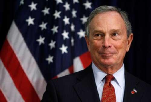 Kata Kata Bijak Michael Bloomberg 03 - Finansialku