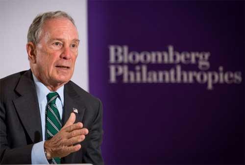Kata Kata Bijak Michael Bloomberg 05 - Finansialku
