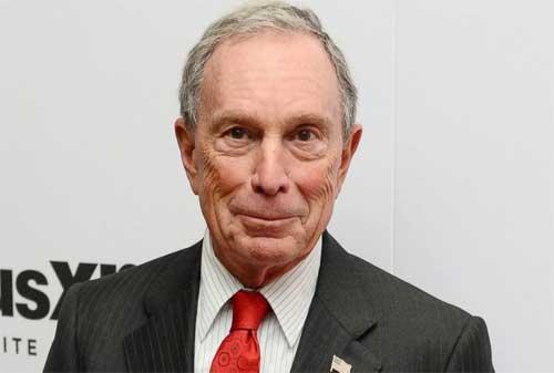 Kata Kata Bijak Michael Bloomberg 07 - Finansialku