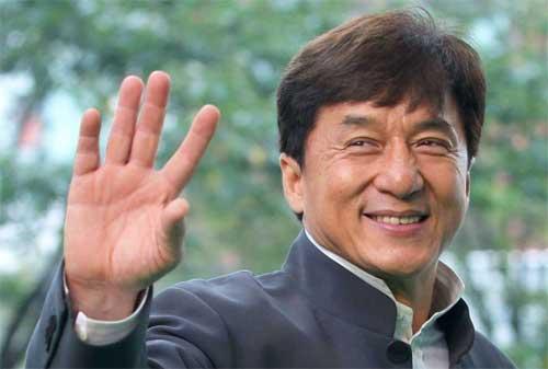 Kata Kata Mutiara Jackie Chan 02 - Finansialku