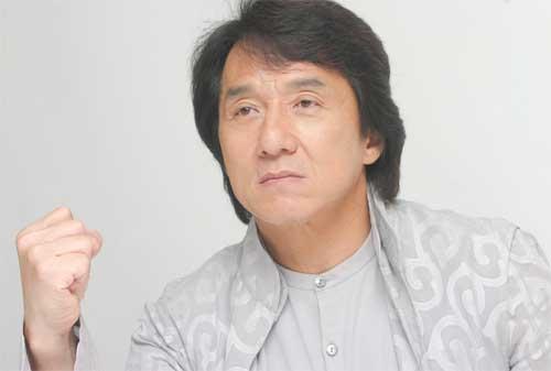 Kata Kata Mutiara Jackie Chan 04 - Finansialku