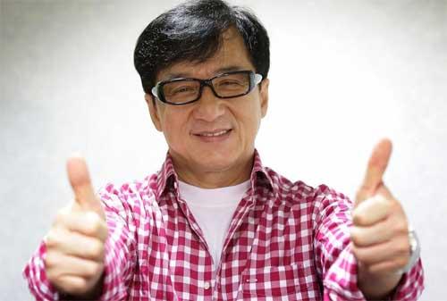Kata Kata Mutiara Jackie Chan 05 - Finansialku