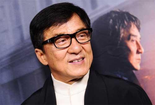 Kata Kata Mutiara Jackie Chan 06 - Finansialku