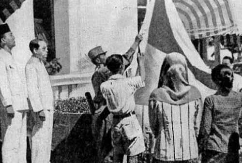 Kilas Balik Sejarah Proklamasi Kemerdekaan Indonesia 06 Finansialku