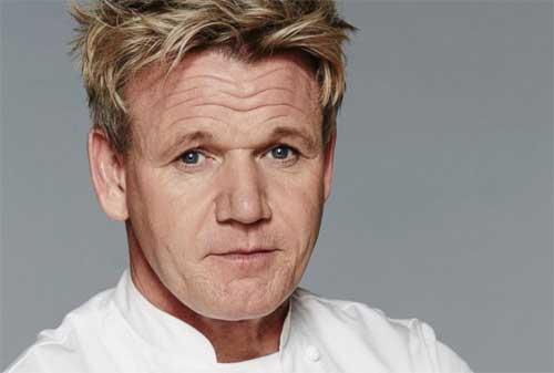 Kisah Sukses Gordon Ramsay 02 - Finansialku