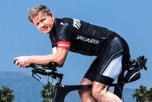 Kisah Sukses Gordon Ramsay 07 - Finansialku