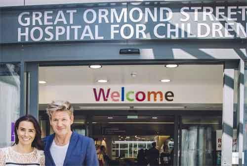 Kisah Sukses Gordon Ramsay 08 - Finansialku
