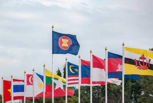 Urutan 5 Negara Terkaya Asean Tahun 2018 Berdasarkan Pendapatan Per Kapita