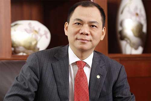 Orang Terkaya di ASEAN 02 Pham Nhat Vuong - Finansialku
