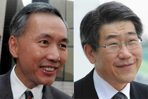 Orang Terkaya di ASEAN 03 Robert and Philip Ng - Finansialku