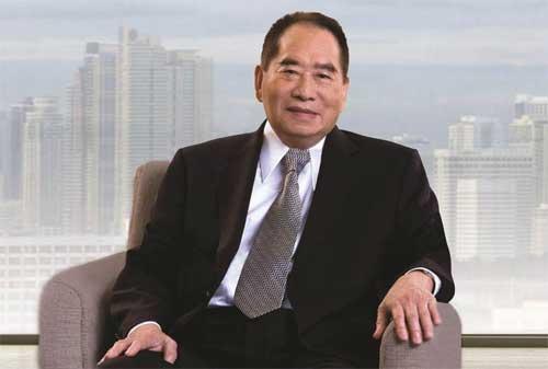 Orang Terkaya di ASEAN 06 Henry Sy - Finansialku