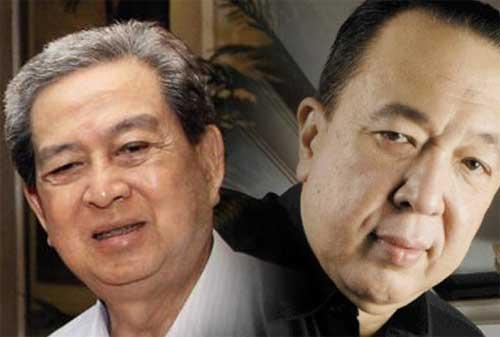 Orang Terkaya di ASEAN 07 Budi Hartono dan Michael Hartono - Finansialku