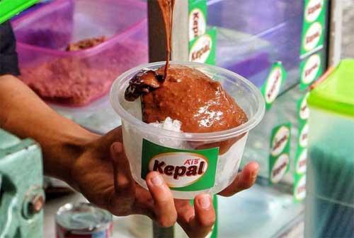 Tengok Peluang Bisnis dan Waralaba Es Kepal yang Viral di Media Sosial!