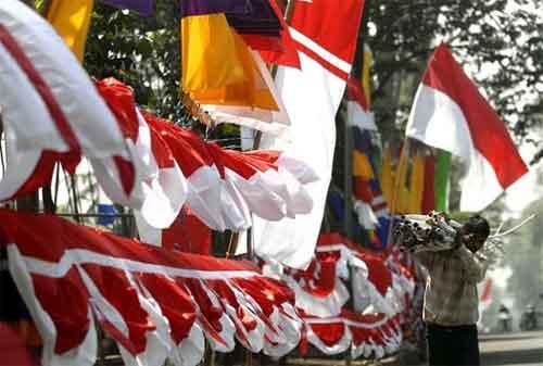 Peluang Usaha Menyambut Hari Kemerdekaan Indonesia 03 Bendera - Finansialku