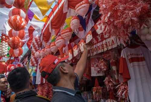 Peluang Usaha Menyambut Hari Kemerdekaan Indonesia 05 Umbul - Finansialku