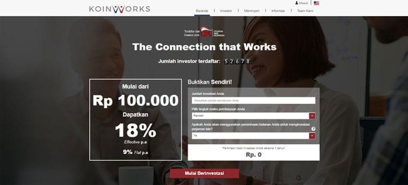 Pengalaman Investasi P2P Lending 03 - Finansialku