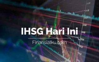 Penutupan IHSG Hari Ini Finansialku 04