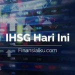 Penutupan IHSG Hari Ini Finansialku 05