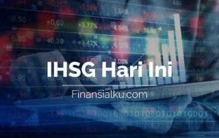 Penutupan IHSG Hari Ini Finansialku 06