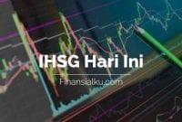 Penutupan IHSG Hari Ini Finansialku 07