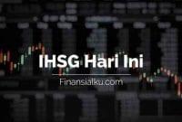 Penutupan IHSG Hari Ini Finansialku 08