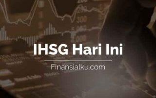 Penutupan IHSG Hari Ini Finansialku 11