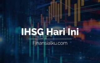 Penutupan IHSG Hari Ini Finansialku 12