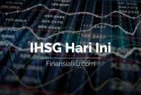 Penutupan IHSG Hari Ini Finansialku 14