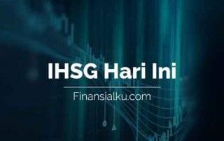 Penutupan IHSG Hari Ini Finansialku 15