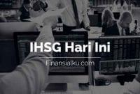 Penutupan IHSG Hari Ini Finansialku 16