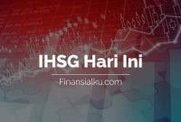 Penutupan IHSG Hari Ini Finansialku 18