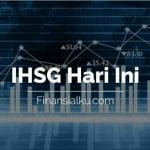 Penutupan IHSG Hari Ini Finansialku 20
