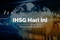 Penutupan IHSG Hari Ini Finansialku 21