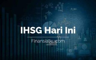 Penutupan IHSG Hari Ini Finansialku 24