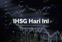 Penutupan IHSG Hari Ini Finansialku 26