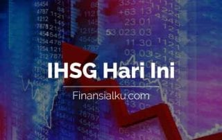 Penutupan IHSG Hari Ini Finansialku 30