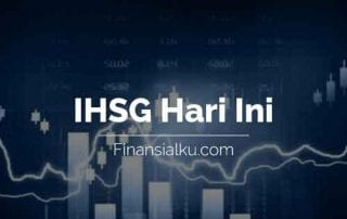 Penutupan IHSG Hari Ini Finansialku 32