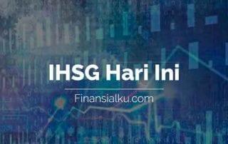 Penutupan IHSG Hari Ini Finansialku 36