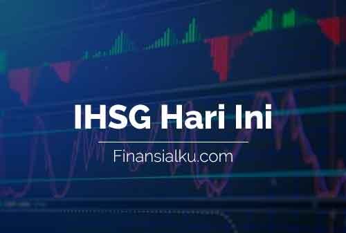Penutupan IHSG Hari Ini Finansialku 38
