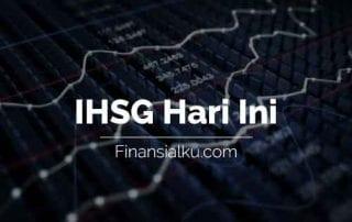 Penutupan IHSG Hari Ini Finansialku 39