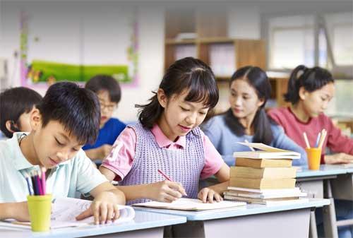 Quiz Kini Saatnya Anda Mengetahui Tentang Pinjaman Pendidikan (Student Loan) 01 Siswa Sekolah - Finansialku