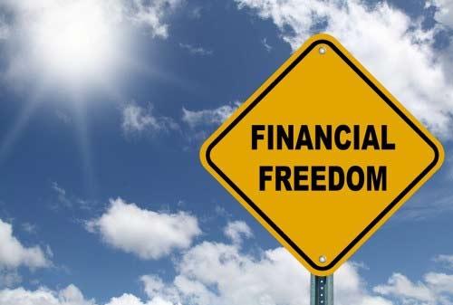 Semakin Lebih Dekat, 4 Rahasia Menuju Kebebasan Finansial