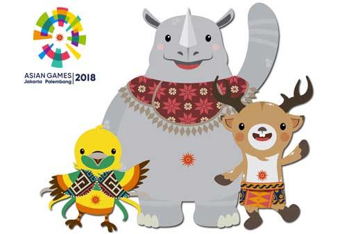 Serba-serbi dan Sejarah Asian Games 02 Finansialku