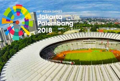 Serba-serbi dan Sejarah Asian Games 05 Finansialku
