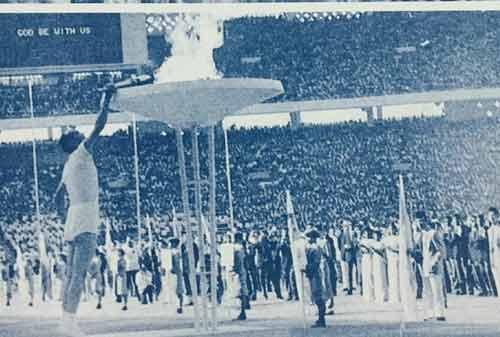 Serba-serbi dan Sejarah Asian Games 06 Finansialku