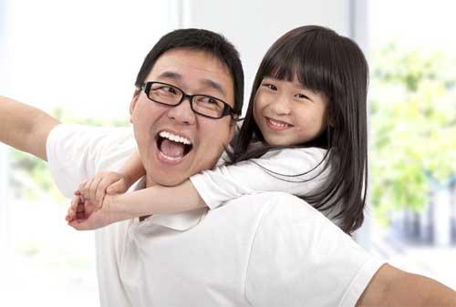 agar single parents Banyak orang tua tunggal ( single parent) yang harus menghadapi berbagai tantangan, baik internal maupun eksternal persoalan lebih berat lagi dihadapi orang tua tunggal akibat perceraian.