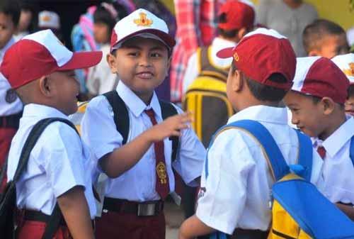Sri Mulyani: Naiknya Anggaran Pendidikan Belum Memberikan Dampak