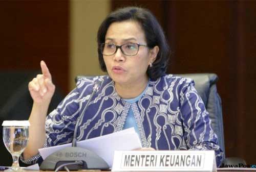 Sri Mulyani Naiknya Anggaran Pendidikan Belum Memberikan Dampak 02 Finansialku