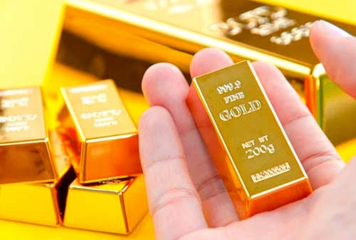 Strategi Investasi Emas Terbaik - 01 Finansialku